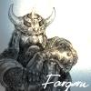 Fargorn