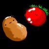PotatoTomato